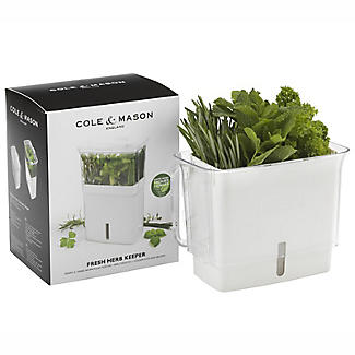 Cole & Mason Fresh Cut Herb Keeper alt image 5