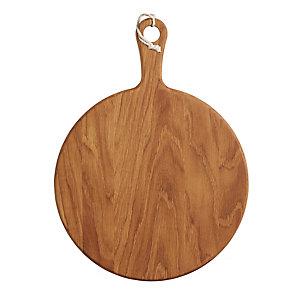 Masterclass Oak Paddle Board Round