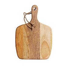 Masterclass Mango Wood Board
