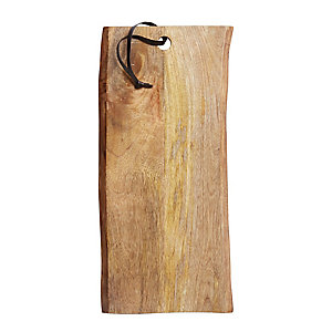 Masterclass Natural Mango Board Large