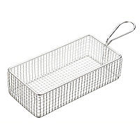 Masterclass Mini Rectangular Serving Basket