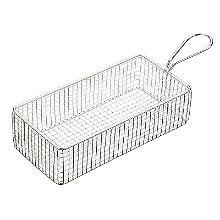 Masterclass Mini Rectangular Serving Basket
