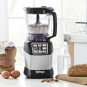 Nutri Ninja® Compact System with Auto IQ