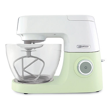 Kenwood Chef Sense Pink