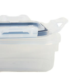 260ml Clip Top Airtight Food Storage Container alt image 3