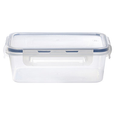 1.1L Clip Top Airtight Food Storage Container