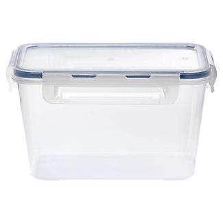 1.7L Clip Top Airtight Food Storage Container