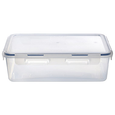 4L Clip Top Airtight Food Storage Container