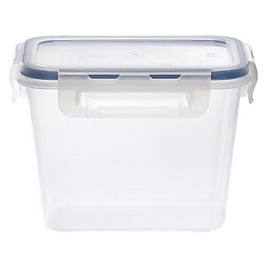 900ml Clip Top Airtight Food Storage Container