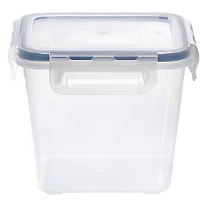1.2L Clip Top Airtight Food Storage Container