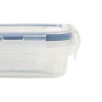 450ml Clip Top Airtight Food Storage Container alt image 3