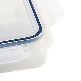 450ml Clip Top Airtight Food Storage Container alt image 4