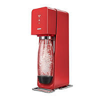 Sodastream Source Machine - Red