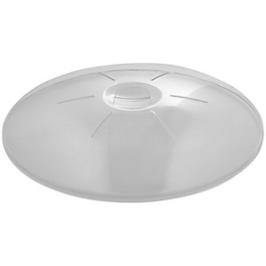 Microwave Cookware Stain Proof - Splatter Guard Bowl Cover 26.5cm