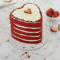 Wilton® Easy Layer Heart Cake Tins