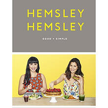 Hemsley and Hemsley Good and Simple Book