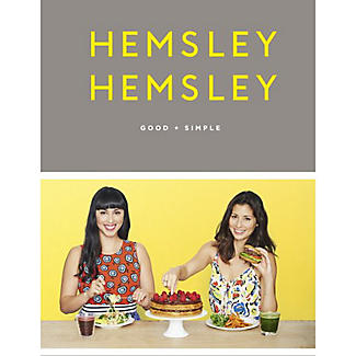 Hemsley and Hemsley Good and Simple Book alt image 1