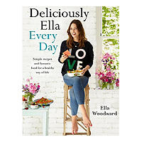 Deliciously Ella Everyday Book