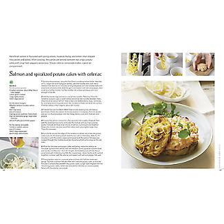 The Spiralizer Cookbook alt image 5