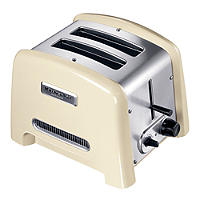KitchenAid® 2 Slice Almond Toaster