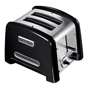 KitchenAid® 2 Slice Black Toaster