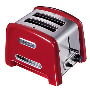 KitchenAid® 2 Slice Red Toaster