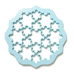 Lékué Snowflake Cutter