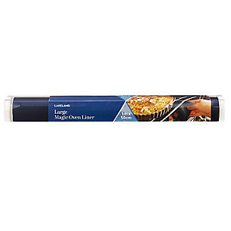 Magic Non-Stick Oven Liner Large 100 x 50cm.