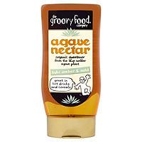 The Groovy Food® Company Agave Nectar