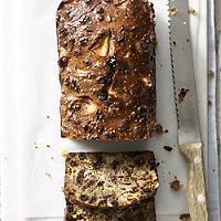 Ugg Food Fruit & Seed Loaf Mix
