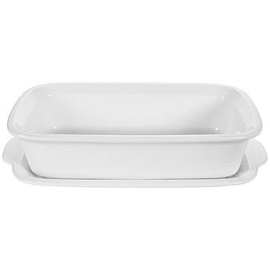 Dura 230 Lidded Rectangular Dish