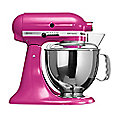 KitchenAid® Artisan® 4.8L Stand Mixer Cranberry 5KSM150PSBCB