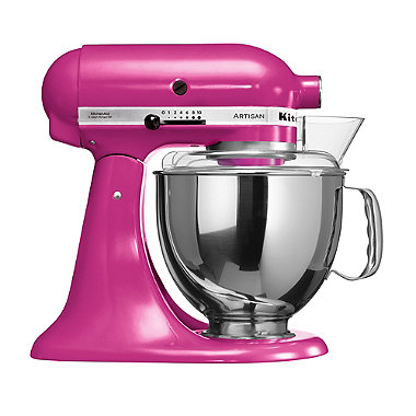 KitchenAid® Artisan® Stand Mixer - Cranberry