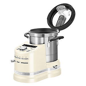 KitchenAid® Artisan® Cook Processor Almond Cream 5KCF0103BAC