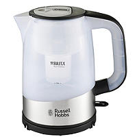 Russell Hobbs 1L Brita® Water Filter Kettle