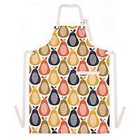 Orla Kiely Pear Print Apron