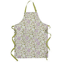 Mary Berry With Lakeland Floral Apron