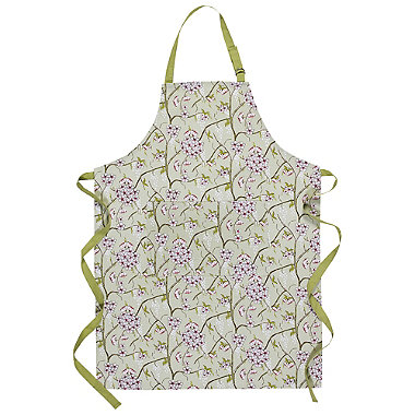 Mary Berry Floral Apron