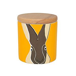 Joules 1 Litre Hare Storage Jar
