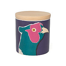 Joules 1 Litre Pheasant Storage Jar