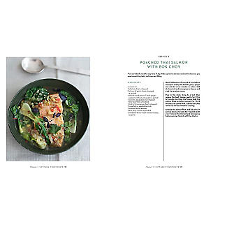 Cook.Nourish.Glow Book alt image 3