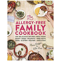 The Allergy Free Family Cook Book