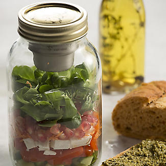 Kilner Salad On The Go Jar alt image 13