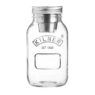 Kilner Salad On The Go Jar alt image 1