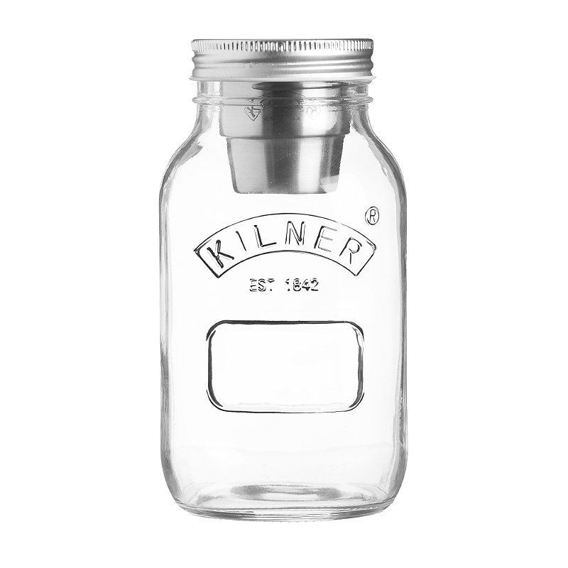 Kilner Salad On The Go Jar