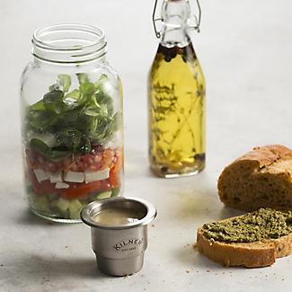 Kilner Salad On The Go Jar alt image 2