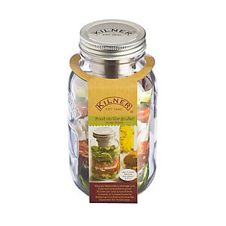 Kilner Salad On The Go Jar alt image 3