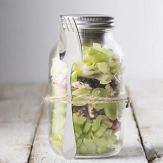 Kilner Salad On The Go Jar alt image 4