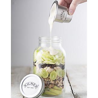 Kilner Salad On The Go Jar alt image 7