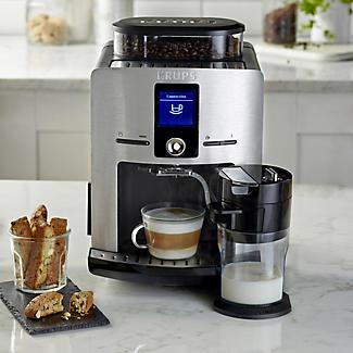 Krups Espresso-Kaffee-Vollautomat EA829D11